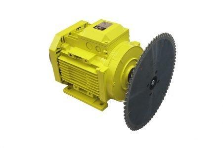 Sega circolare Circular sawing machine