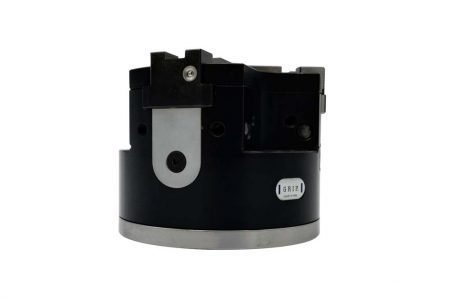Morse autocentranti a 3 griffe M_3-jaws self-centering vise