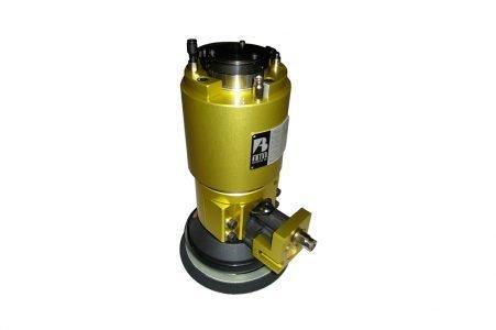 Utensile di molatura compensato Complianced grinding tool