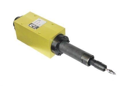 Utensile di fresatura non compensato Non complianced milling tool