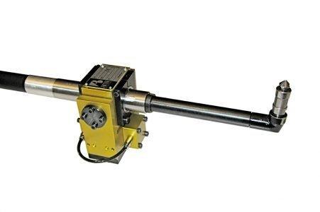 Utensile di svasatura compensato Complianced countersink tool