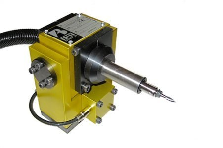 Utensile di fresatura compensato Complianced milling tool