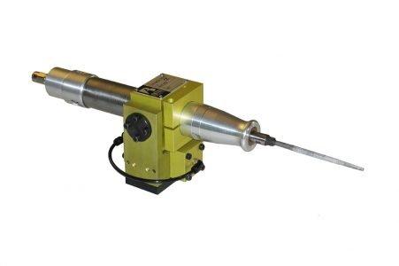 Utensile di limatura compensato Complianced filling tool